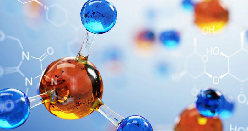 機能性化学品イメージ画像